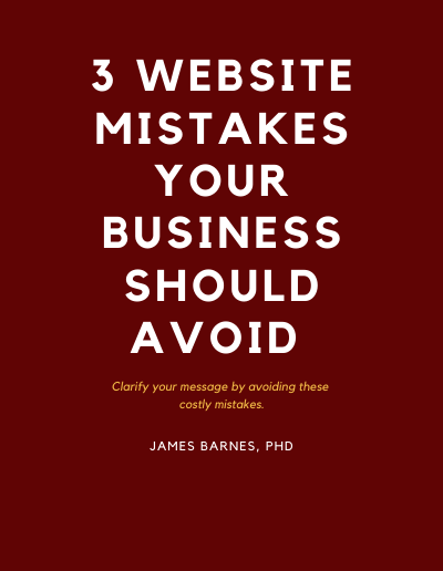 3 Website mistkaes your business should avoid