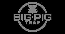 Big Pig Trap Logo